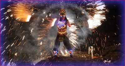 <heading>«FIRE SHOW»</heading><introtext>fire and pyrotechnics show...</introttext>